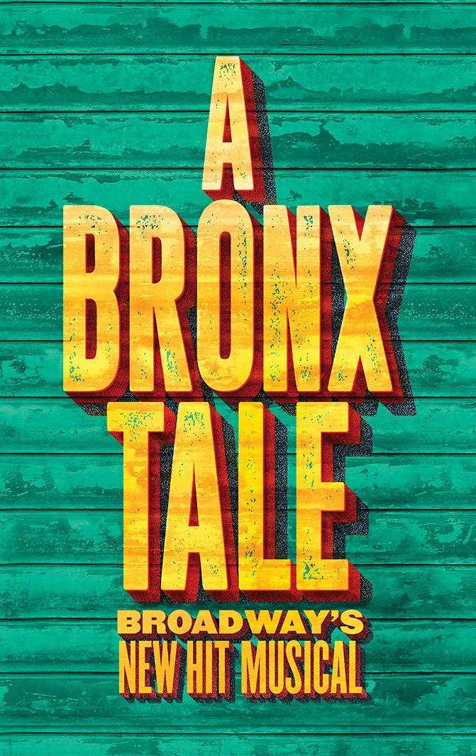 A Bronx Tale Keyart