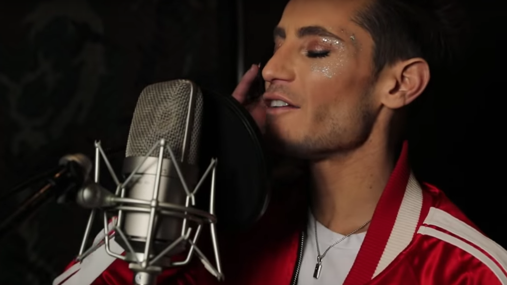 screenshot - Frankie Grande