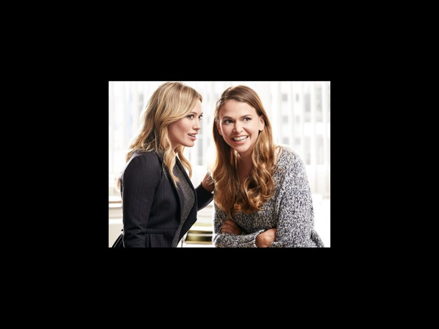 Younger - wide - Hilary Duff - Sutton Foster - 3/15