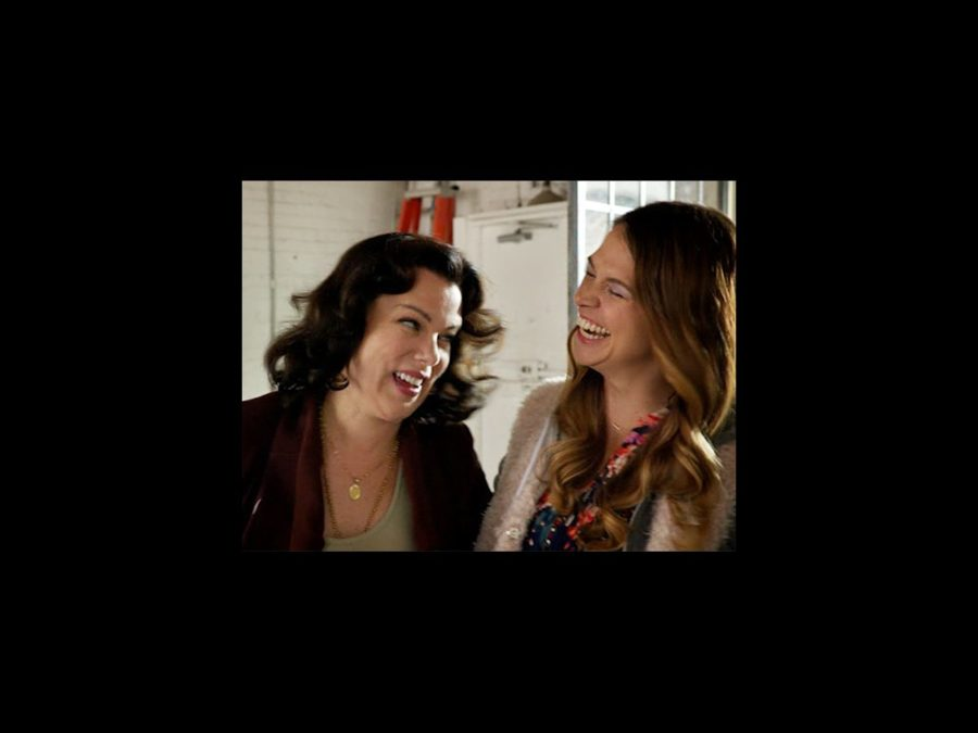 Young Recap - Episode 5 - Debi Mazar - Sutton Foster - WIDE - 4/15
