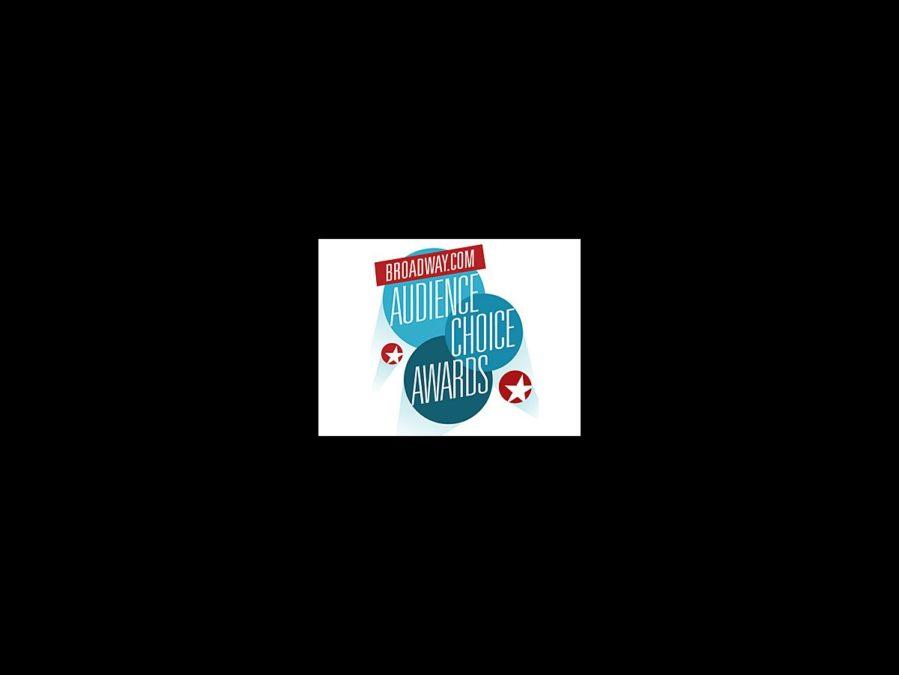 Audience Choice Awards logo - 4/12