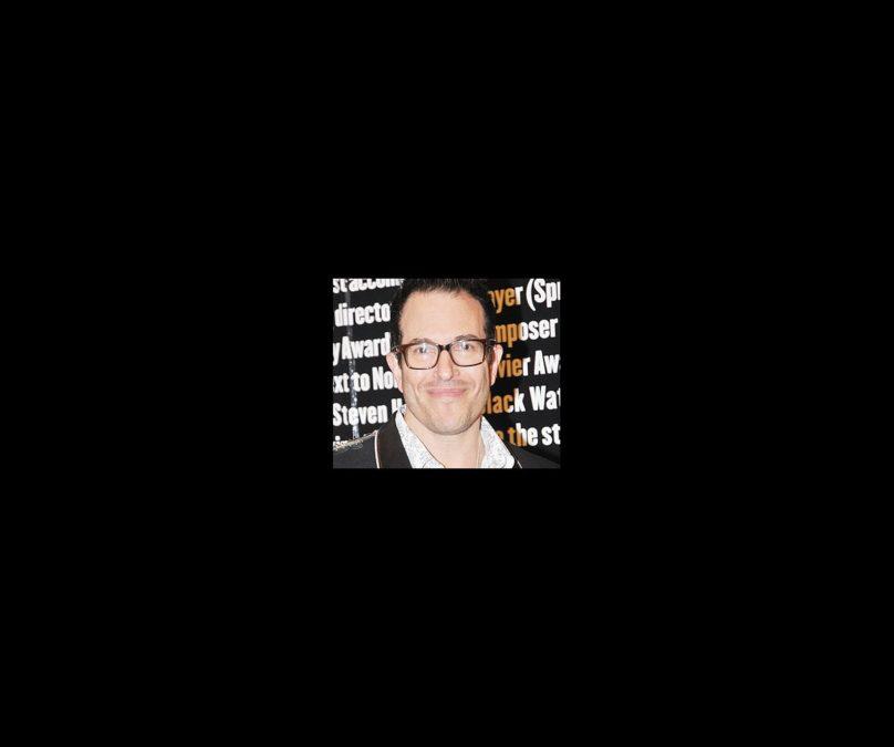 Michael Mayer - square headshot - 7/10