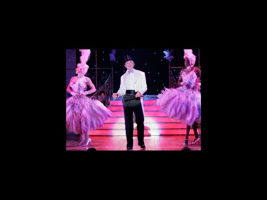 PS - La Cage aux Folles - George Hamilton - wide - 11/11