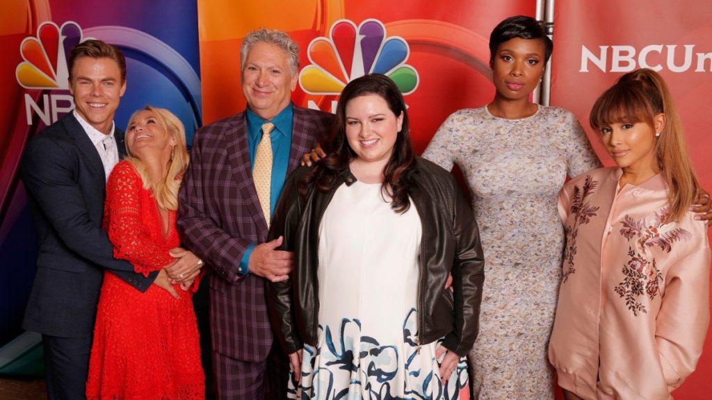 OP - Hairspray Live! - Media Day - LA - 8/16 - Chris Haston/NBCUniversal