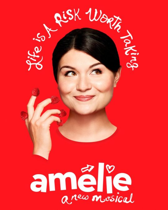 Show Logo - Amelie