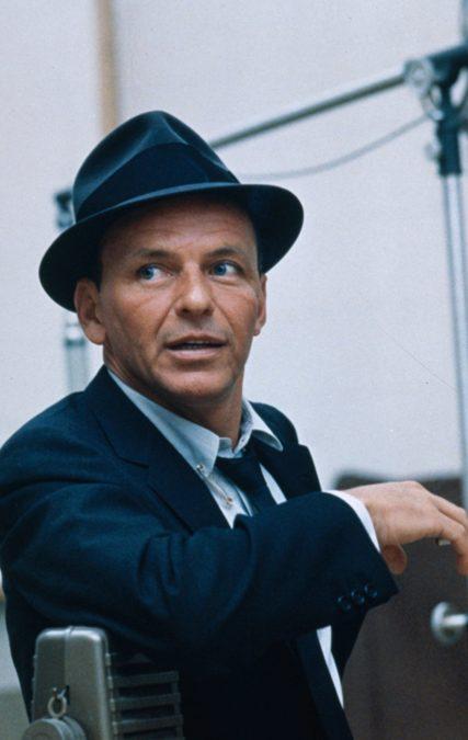 Frank Sinatra - 01/2018 - Frank Sinatra Enterprises