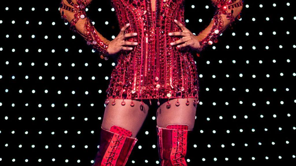 National Tour Show Photos - Kinky Boots - Non-Equity - 1/18 - Photo: Matthew Murphy