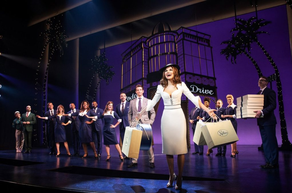 Show Photos - Pretty Woman - Photo: Matthew Murphy