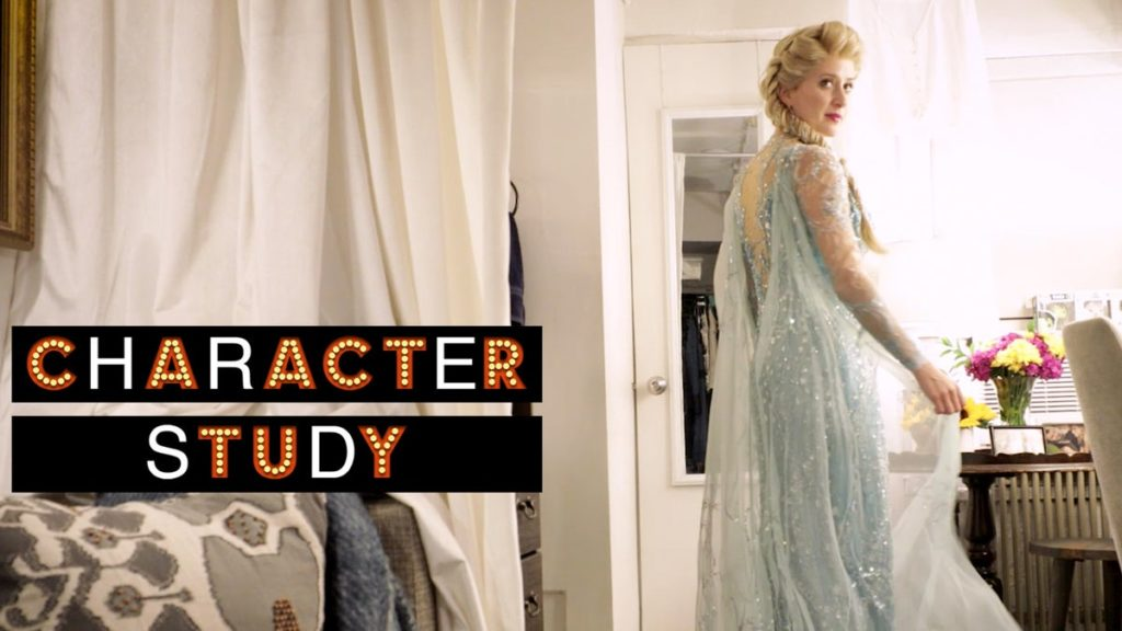 Still - Character Study - Caissie Levy