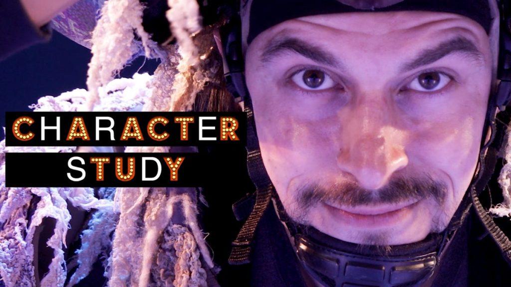 Still - Character Study - Andrew Pirozzi