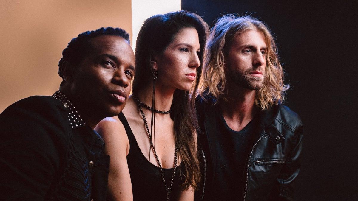 TOUR-Jesus Christ Superstar-James Delisco Beeks-Jenna Rubaii-Aaron LaVigne-Emilio Madrid-10/19