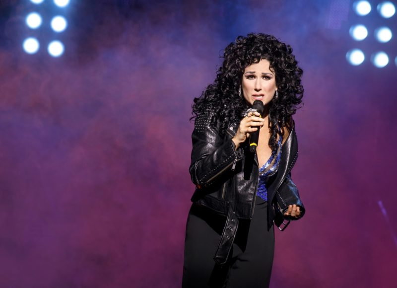 Cher Show