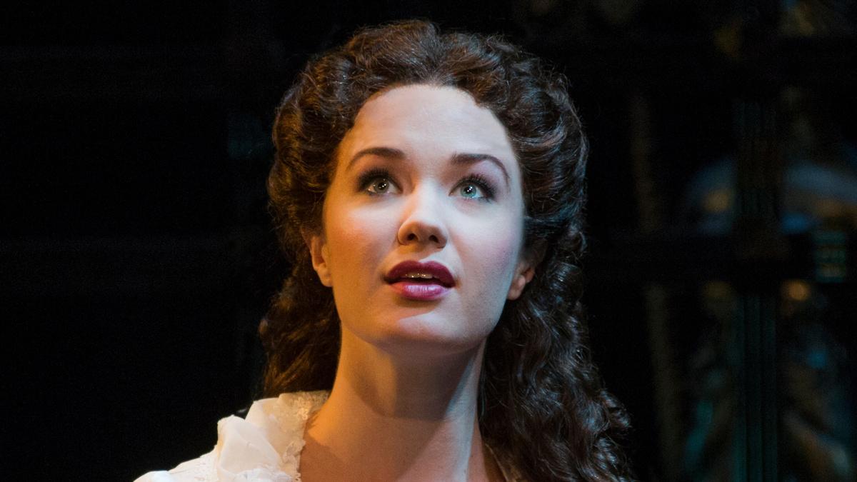 PS - The Phantom of the Opera - Sierra Boggess - 6/16 - Matthew Murphy -