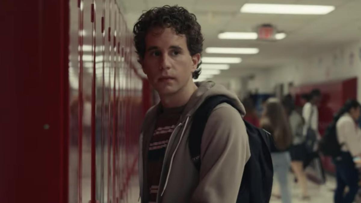WI - Ben Platt - Dear Evan Hansen movie - 5/21